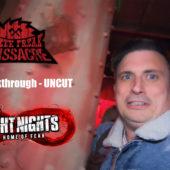 Thorpe Park – Fright Nights 2019 : Creek Freek Massacre Walkthrough – UNCUT