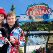 A Day Out At Tulleys Christmas Experience 2019