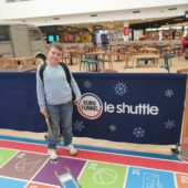 A day trip to Calais and Boulogne in France on the Eurotunnel!