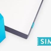 Unboxing the Simba Hybrid Mattress