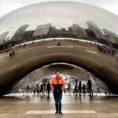 4 Nights in Chicago – Architectural Boat Tour – Chicago Fire Firehouse 51 Tour – Pizza in the Sky!