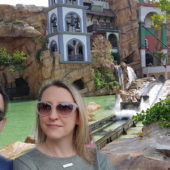 Our Trip to Phantasialand – Day 1 – 23rd April 2018