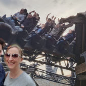 Our Trip to Phantasialand – Day 2 – 24th April 2018