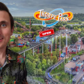 Thorpe Park Resort 2020 Opening Date Announced!