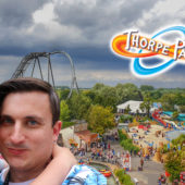 Is Thorpe Park any good for small children?