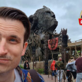 Two Days At A 'Socially Distanced' Alton Towers Resort In 2020 – Day 2